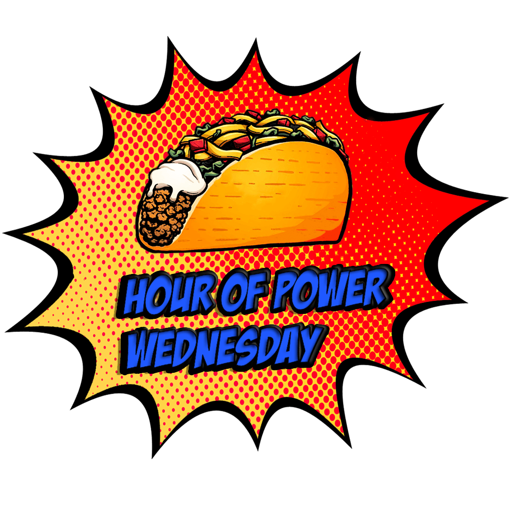 Hour of Power Wednesday
